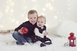 kids Sarah Martin
