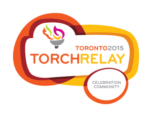 Torch Relay Celebration Community