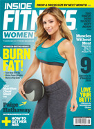 Inside Fitness magazine