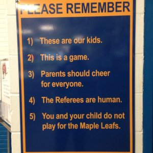 hockey rules