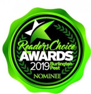 readers choice 2019 nominee